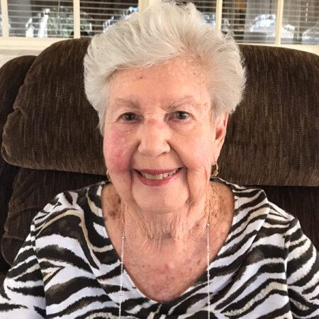Doris Haynie - volunteer/charity work