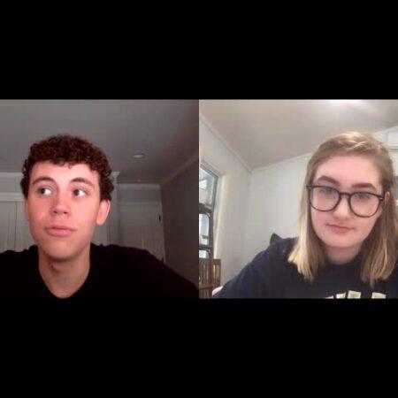 Growing up LGBTQIA+ and Catholic from Teenage Eyes