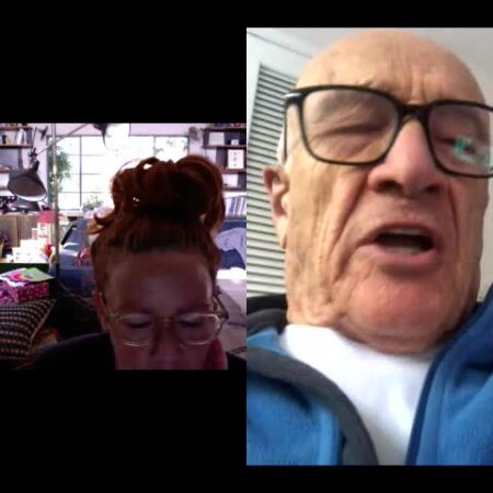 Jenny Rask Interviews Father Gene Rask about growing up in Portland, Oregon in the 1940s.