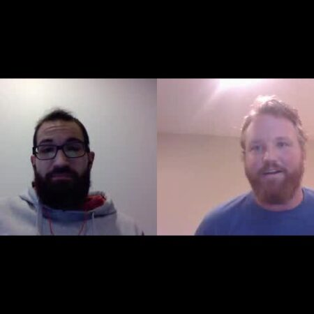"""Steven Rauscher and Brandon Thrash - """"Working in this Industry Right Now is Not the Same"""""""