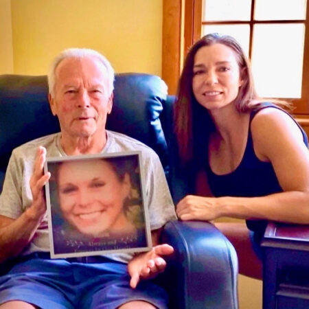Missing Maura Murray, how a father remembers his youngest daughter years after her mysterious disappearance.