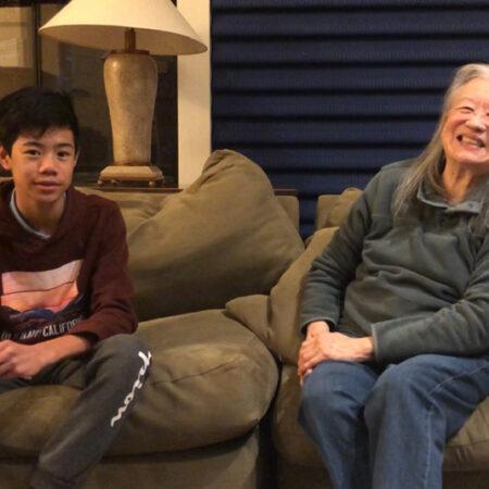Interview with Ngan Ngan