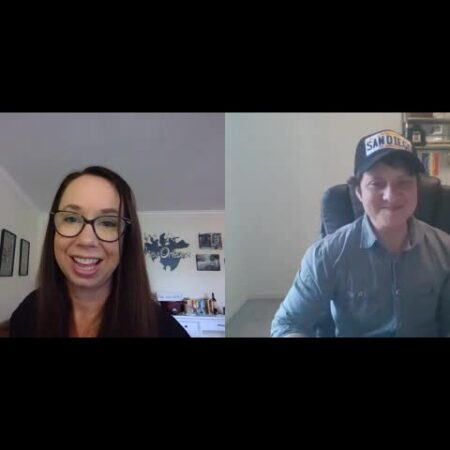 Wade Arvizu and Elizabeth Scaife break down the anti-trafficking movement's past, present, and future.