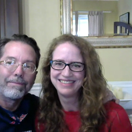 Jane Estes and Bob Estes