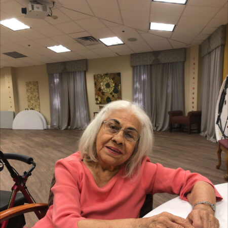 Esther Montoya