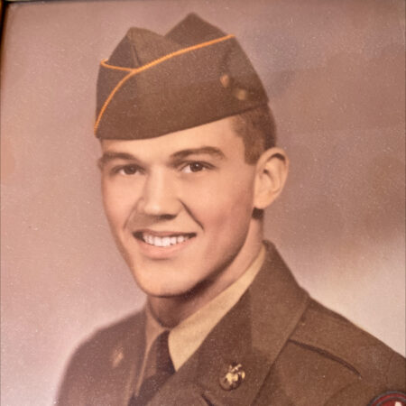 Korean War memories - Loren Lesher